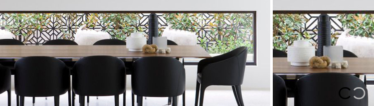 CCVO Design_comedor by Robert Mills Architects