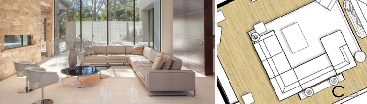 home staging-distribuir-muebles