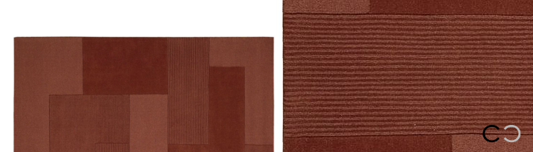CCVO Design_alfombra by Calvin Klein Home