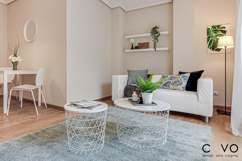 piso piloto con muebles de ikea_DESPUES