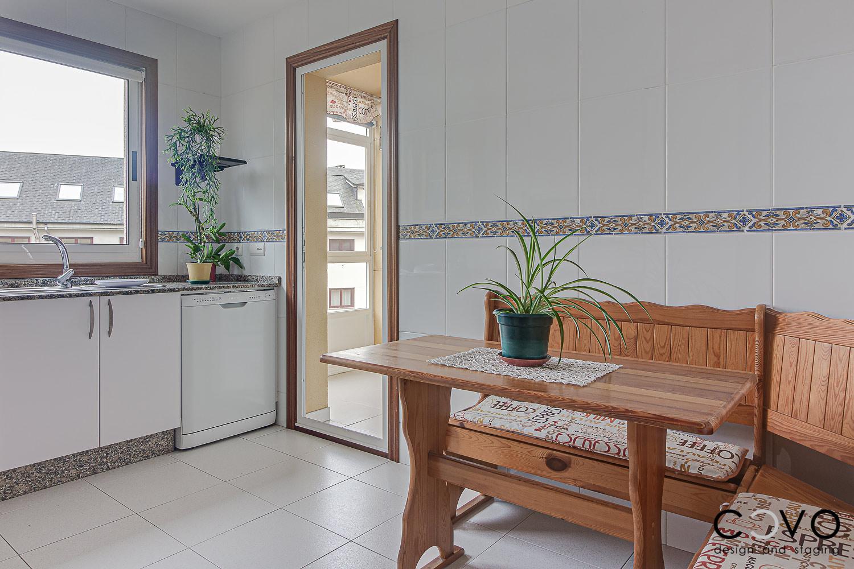 3 dormitorios con muebles de cartón en sada_DESPUES