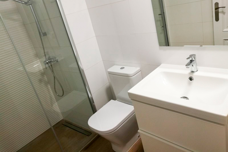 apartamento turístico en caion_ANTES