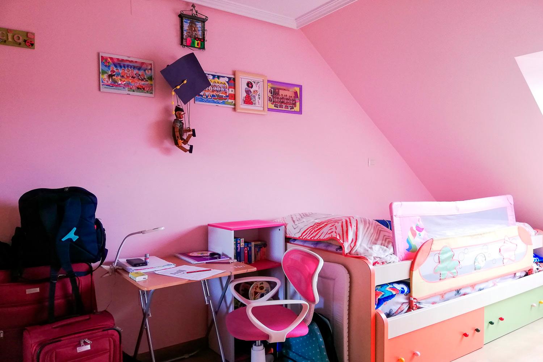 ático de dos dormitorios en vilaboa_ANTES