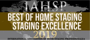 Best-of-Home-Staging-2019-Staging Excellence-CCVO-Design-and-Staging