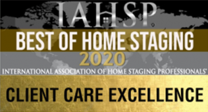 Best-of-Home-Staging-2020-Client Care Excellence-CCVO-Design-and-Staging